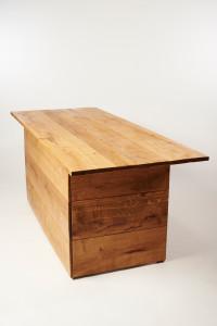 Tafel met ombouwset voor buffettafel Woody Original vouwmeubelen